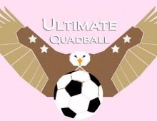 Ultimate Quadball