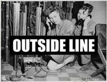 OUTSIDE LINE