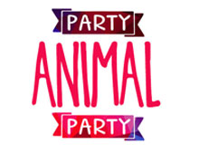 Party Animal Party