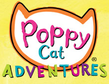 Poppy Cat Adventures