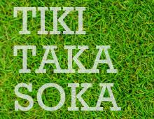 Tiki Taka Soka