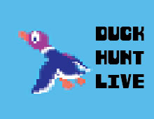 Live Action Duck Hunt