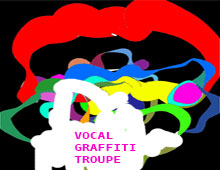 Vocal Graffiti Troupe