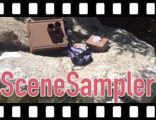 SceneSampler