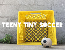 Teeny Tiny Soccer