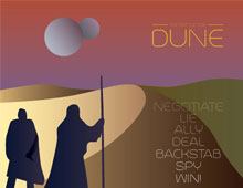Battle for Dune