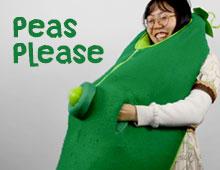 Peas Please