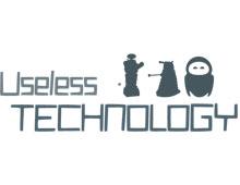 Useless Technology